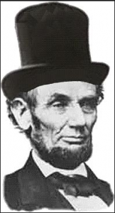 artifact project abraham lincoln�s top hat � rkim
